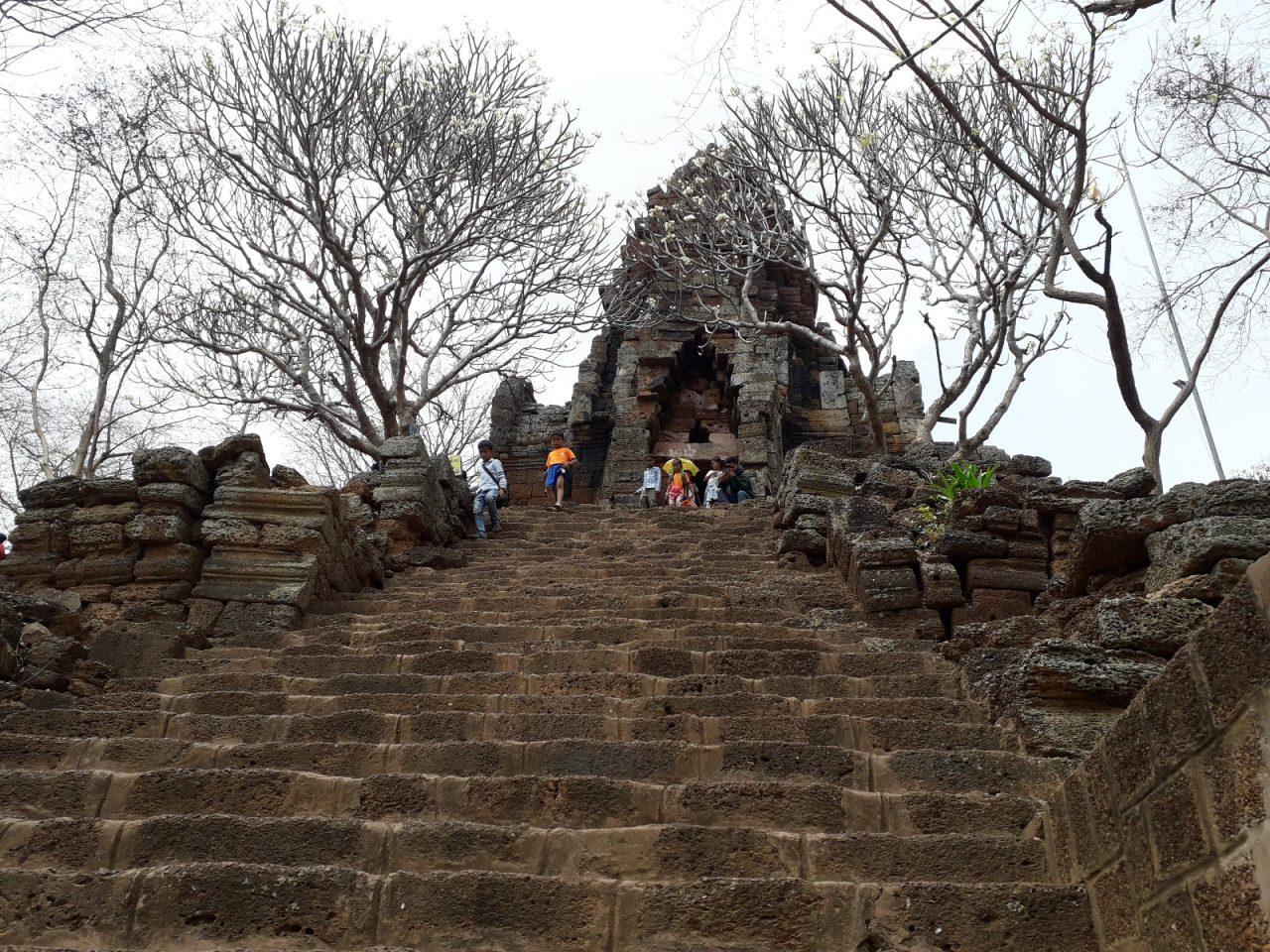 Kamboçyanın para birimi: tarih, döviz, fotoğraf 91